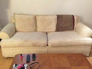 Large sofa FREE must pick up