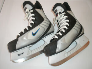 Hockey Ice Skates for Kids, Juniors and Adults
