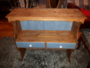Country Cabinet top