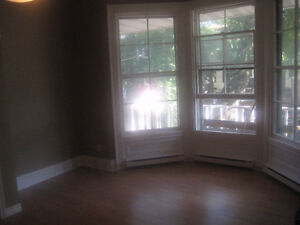 BEAUTIFUL LARGE BACHELOR APARTMENT FOR RENT SOUTH END SEPT 1