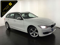 2012 62 BMW 320D SE TOURING DIESEL 1 OWNER SERVICE HISTORY FINANCE PX WELCOME