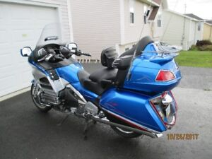 2012 GL 1800 Goldwing