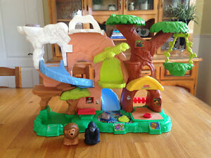 Zoo Little People Fisher Price