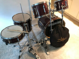 Drum Set For Sale - East Vancouver