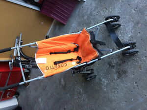 Baby Strollers (2) for sale