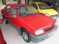 Vauxhall/Opel Nova 1.2 Expression Ltd Edn