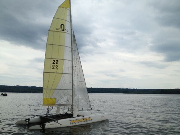 Used 1996 Other NACRA 6.0