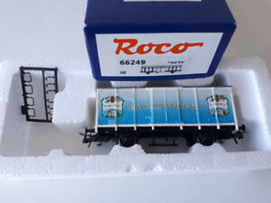 HO Scale Model Trains, ROCO, PIKO, LIMA, Liliput and more