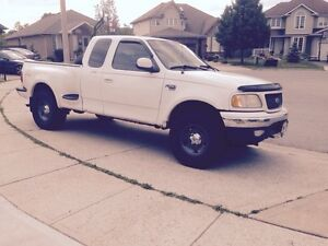 Ford truck for sale Ford F-150