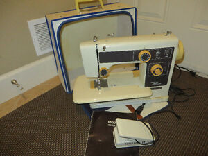 Mason Sewing Machine-Mason model R3600 .$ 120