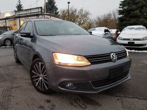 2013 VW Jetta Highline TDI (289) 700-3900