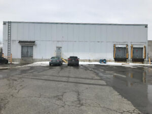 7700 sqft Warehouse/Storage/Shop/Office/ for Lease/Rent