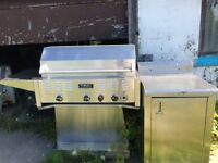 REDUCED FOR QUICK SALE! TEC INFERRED BBQ