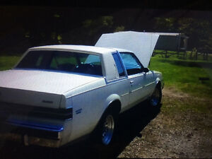Buick g body for sale