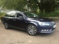 2011 Volkswagen Passat 2.0 TDI BlueMotion Tech Sport Estate 5dr Diesel