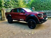 2014 Ford Ranger SEEKER RAPTOR XLT GLOSS EDITION IN STOCK 4 door Pick Up