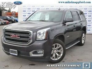 2016 GMC Yukon SLT  Adaptive Cruise, Lane Keeping