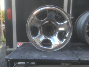 """MAGS 17""""  FORD 5X139 ,5X135"""