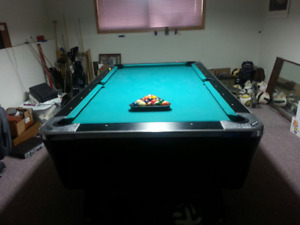 Pool Table Kijiji In Medicine Hat Buy Sell Save With - 3 1 2 x 7 pool table