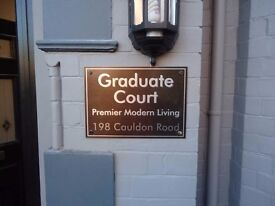 Graduate Court, luxury student accommodation