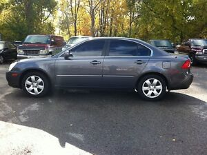 2008 KIA OPTIMA MAGENTIS * EXTRA CLEAN * POWER GROUP London Ontario image 3