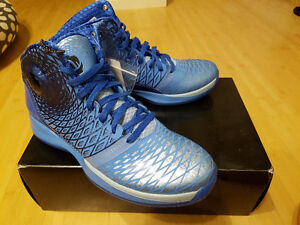 NEW Adidas D Rose 3.5 Basketball shoes size 11 GG59654 Blue NIB