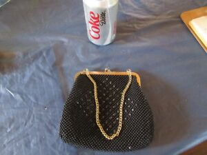VINTAGE BEADED EVENING BAG - REDUCED!!!!