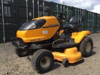 Cub Cadet 25HP road registered ride on mower garden tractor