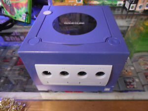 Need a GREAT gift idea ?  GameCubes are forever
