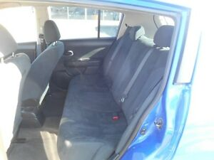 2009 Nissan Versa 1.8 S Hatchback Peterborough Peterborough Area image 13
