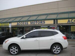 2009 Nissan Rogue, AWD, Best Price For Quick Sale, No Accident