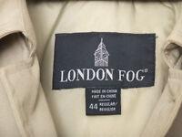 Men's London Fog Overcoat for sale...FURTHER REDUCED!