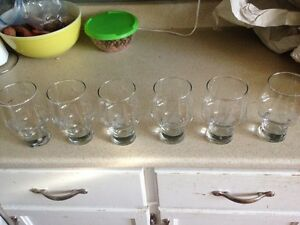 Montreal Expos Drinking Glasses