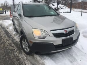 2008 Saturn VUE XE SUV, comes Certified,Emission , Warranty