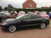 2015 VOLKSWAGEN CC 2.0 TDI BlueMotion Tech GT 4dr DSG