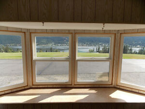 Lake View 2 Bedroom Mobile in Most Desirable Park! Williams Lake Cariboo Area image 4