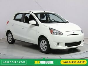 2014 Mitsubishi Mirage SE A/C GR ELECT MAGS  BLUETOOTH