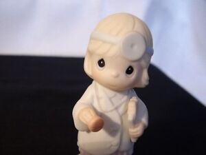 """Precious Moments """"Loving Is Caring"""" Figurine"""