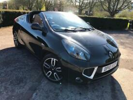 Renault Wind Roadster 1.2T 100 2010MY Dynamique S