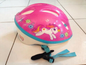 Casque XSmall Helmet Fille Girl (48-55 cm) Pouliche My little Po