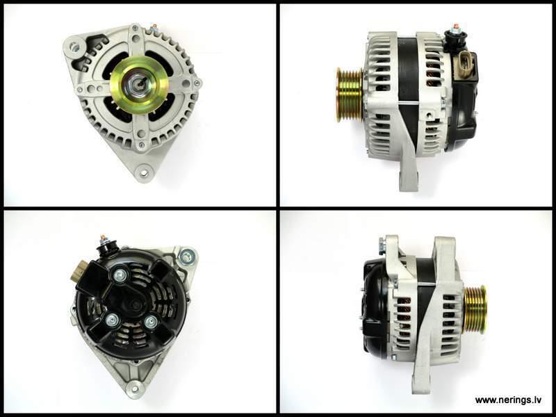 NEW Alternator LEXUS RX 300AWD (2000-2003)  148kW 201HP 2995cc