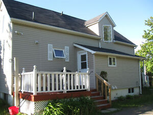 Shediac - One Bedroom Duplex