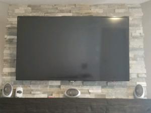 """Samsung 55"""" 1080p LED TV"""