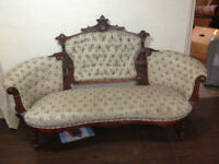 Victorian Furniture in great condition