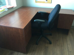 Bureaux de travail