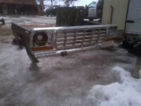 78 Ford truck parts