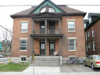Furnished five (5)-bedroom sublet near downtown-everything incl.