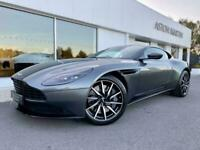 Aston Martin DB11 V8 2dr Touchtronic Auto. Heated steering wheel . C Coupe Petro