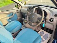 2006 Fiat Panda 1.2 Dynamic 5dr Hatchback Petrol Manual
