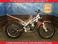 BETA EVO BETA EVO 2 STROKE 300 TRIAL BIKE VERY CLEAN 2015